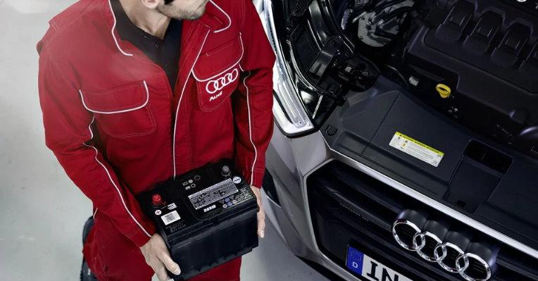 Asalet Auto Özel Audi Servisi 2